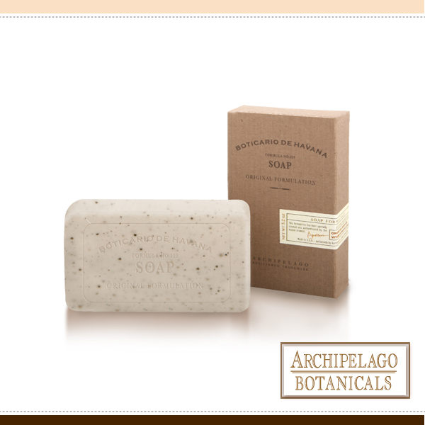 情迷哈瓦那潔膚皂 5.2 oz