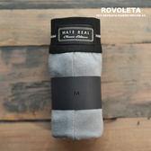 四角貼身褲|岩灰縫線|60%灰【MR-02】(ROVOLETA)