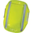 《享亮商城》S1816C 黃綠色 路跑用手機臂袋 成功