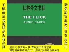 二手書博民逛書店【罕見】The FlickY27248 Annie Baker Theatre Communications