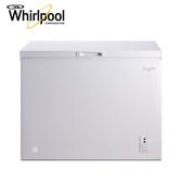 [Whirlpool 惠而浦]198公升 臥式冰櫃 WCF198W1【請來電詢問貨況】