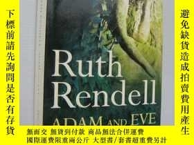 二手書博民逛書店Adam罕見and Eve and Pinch MeY85718