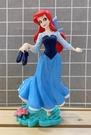 【震撼精品百貨】The Little Mermaid Ariel_小美人魚愛麗兒~日本迪士尼公主系列人偶擺飾-美人魚#38500