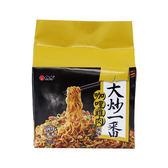 維力大炒一番咖哩雞肉風味85g*4【愛買】