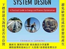 二手書博民逛書店Aeration罕見Control System Design: A Practical Guide To Ene