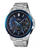 CASIO卡西歐OCEANUS GPS電波頂級腕錶OCW-G1100TG-1A
