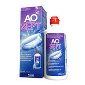 AO雙氧保養液360ml【康是美】