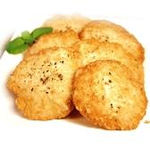花滋排 3kg _愛家非基改純淨素食 素海鮮風味純素美食 全素美味素料 無麩質