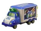 TOMICA 夢幻 怪獸大學宣傳車DS48027 迪士尼小汽車