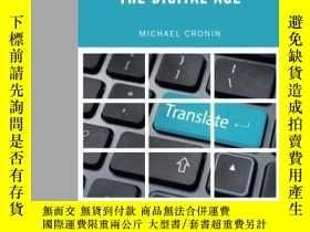 二手書博民逛書店Translation罕見In The Digital AgeY255562 Michael Cronin R