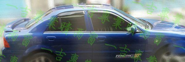 【一吉】Mazda323 原廠款  晴雨窗/台灣製造,工廠直營/ mazda 323晴雨窗 mazda323 晴雨窗