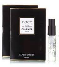 chanel coco 女性淡香水 試管噴 2ml