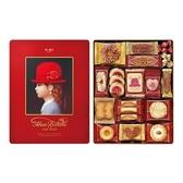 《TIVOLINA》紅帽禮盒521.8g【愛買】