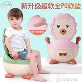 加大號兒童坐便器女寶寶馬桶幼兒小孩嬰兒1-3-6歲女孩便盆男尿盆 多色小屋YXS