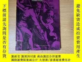 二手書博民逛書店Fine罕見Illustrations in Western Europe Printed Books 西歐圖書插