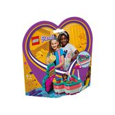 LEGO樂高 FRIENDS 41384 安德里亞的夏日心型盒 積木 玩具