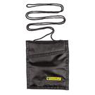 【Travel Blue 英國藍旅】 RFID安全防盜刷貼身掛頸袋-黑