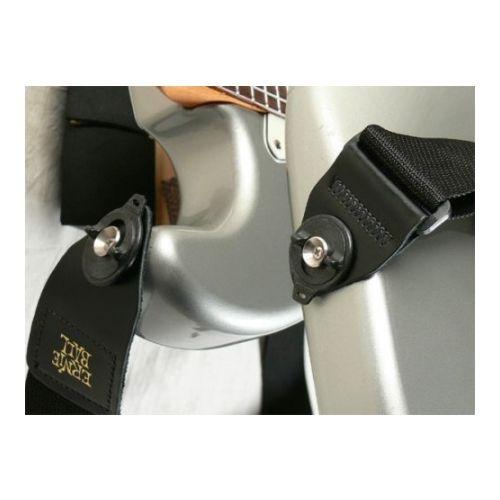 [唐尼樂器] Dunlop 7000 LokStrap 電吉他 Bass 免螺絲 背帶安全扣