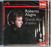 【正版全新CD清倉 4.5折】Roberto Alagna : Airs d'operas 阿藍尼亞的歌劇藝術
