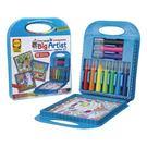 【奇買親子購物網】美國ALEX 小手隨身畫-彩色筆