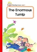 二手書博民逛書店 《The Enormous Turnip(Reading House 시리즈 Level 1)》 R2Y ISBN:9576063604