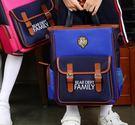 夏季小學生補習班手提袋HL3106『愛尚生活館』