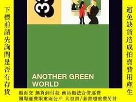 二手書博民逛書店Brian罕見Eno s Another Green World (33 1 3)Y256260 Geeta