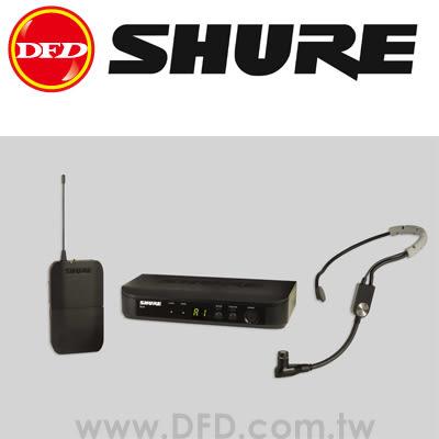 美國 舒爾 SHURE BLX14 / SM35 無線耳機系統 公司貨