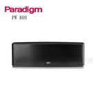 【竹北勝豐群音響】Paradigm Premium Wireless PW800  黑色 4單體2音路立體聲Play-Fi無線喇叭