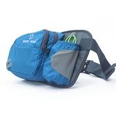 戶外跑步腰包男登山運動騎行水壺包旅行裝備手機腰包女馬拉松腰袋「時尚彩紅屋」