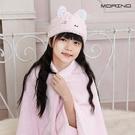 【MORINO摩力諾】動物造型速乾兒童連...