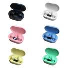 [唐尼樂器] 台灣製 MINE TS1-A 彩糖盒 馬卡龍色 藍芽耳機 運動 真無線藍芽耳機 5.0