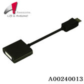 【終身保固】AWESOME 主動式 DisplayPort TO DVI 轉接器 支援ATi Eyefinity
