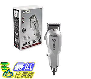 [106美國直購] 理髮器 Wahl Professional Senior Clipper 8500 The Original Electromagnetic Clipper V9000