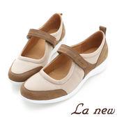 【La new outlet】輕蜓系列 輕量休閒鞋-女221025505
