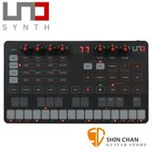 IK Multimedia UNO SYNTH 模擬合成器 原廠公司貨  一年保固