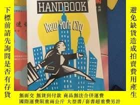 二手書博民逛書店NEWCOMER S罕見HANDBOOKY267886