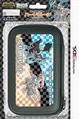 3DS 神奇寶貝BW 硬包包 黑色