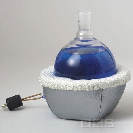 《Glas-Col》軟殼加熱包 Heating Matle