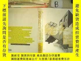 二手書博民逛書店Hatch罕見- The New Architectural G
