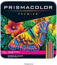 [現貨] Prismacolor 3599TN Soft Core Colored頂級油性72色鉛筆