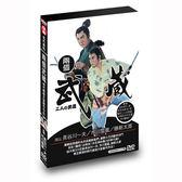 兩個武藏DVD 長谷川一夫