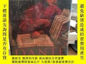 二手書博民逛書店Dante:罕見The Poet, the Political