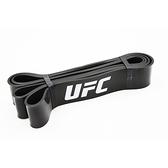 UFC - 健力彈力繩-黑-重