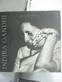 【書寶二手書T9/原文書_JCS】Indira Gandhi_Raghu Rai, Inderjit Badhwar