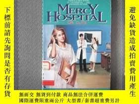 二手書博民逛書店MERCY罕見HOSPITALY239696 DR.CUTE CAROLIN CARLYLE