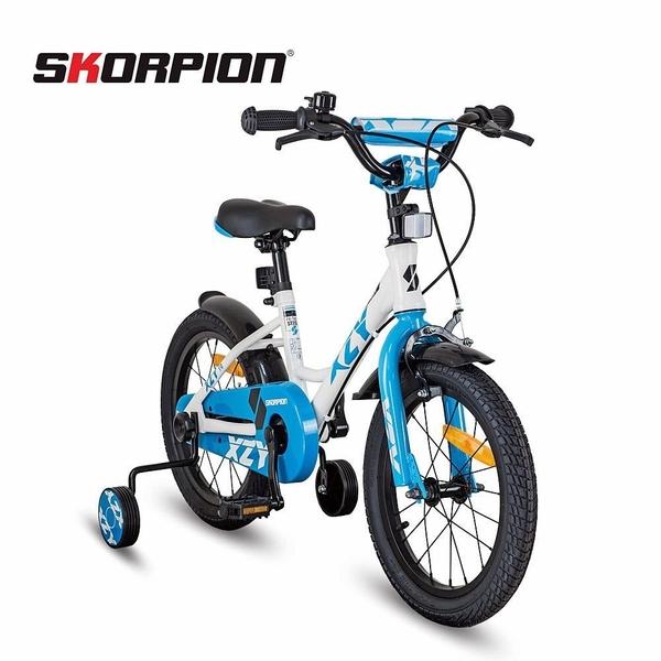 【南紡購物中心】【SKORPION Bikes】16吋兒童自行車