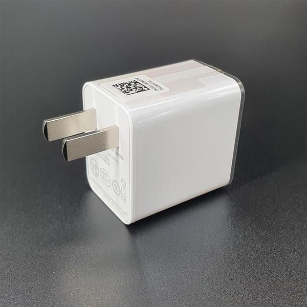 原廠 華碩 ASUS PA-1070-07 USB 5V 2A 白色 充電器 快充頭 旅充頭 AC旅充變壓器 ASUS OPPO SAMSUNG