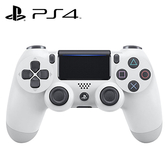 〈PS4 原廠配件〉SONY PS4 原廠無線手把 (CUH-ZCT2G13) 冰河白