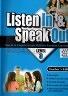 二手書R2YB《Listen In & Speak Out Level 3 Te